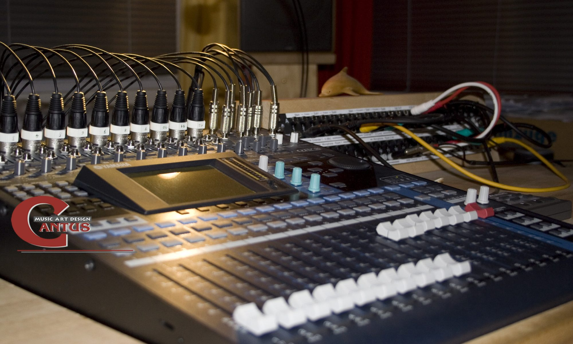 Cantusmusic Audioproduktion